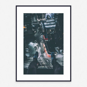 Black Poster #1480 - Print Art - Exclusive Posters and Prints Online