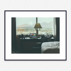 Window Poster #1571 - Print Art - Exclusive Posters and Prints Online
