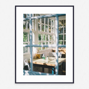 Window Poster #1659 - Print Art - Exclusive Posters and Prints Online
