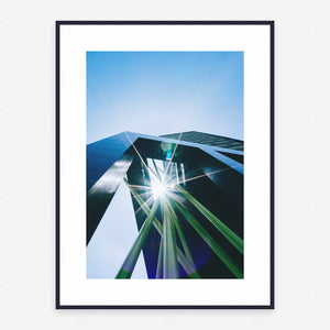Sky Poster #1669 - Print Art - Exclusive Posters and Prints Online