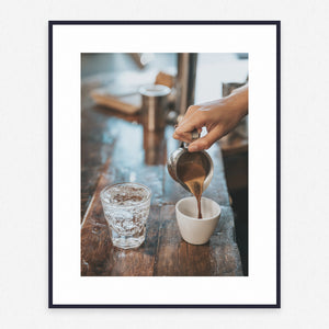 Cup Poster #1684 - Print Art - Exclusive Posters and Prints Online