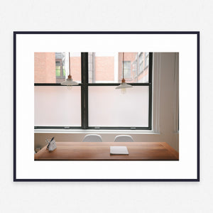 Window Poster #1832 - Print Art - Exclusive Posters and Prints Online