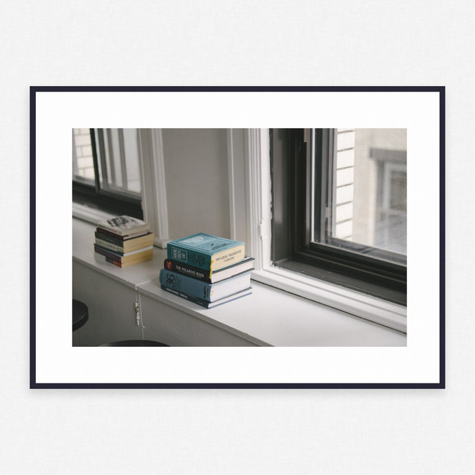 Window Poster #2372 - Print Art - Exclusive Posters and Prints Online