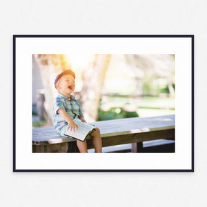 Bench Poster #2637 - Print Art - Exclusive Posters and Prints Online
