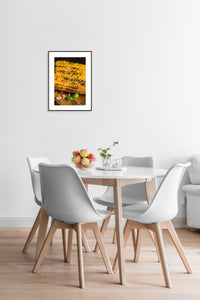 Food Poster #2698 - Print Art - Exclusive Posters and Prints Online