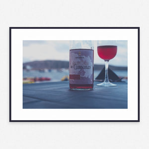 Wine Poster #2721 - Print Art - Exclusive Posters and Prints Online