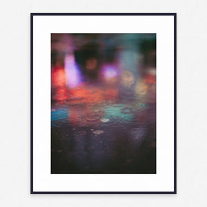 Blurry Poster #2896 - Print Art - Exclusive Posters and Prints Online