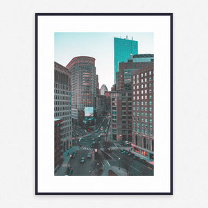Building Poster #2983 - Print Art - Exclusive Posters and Prints Online