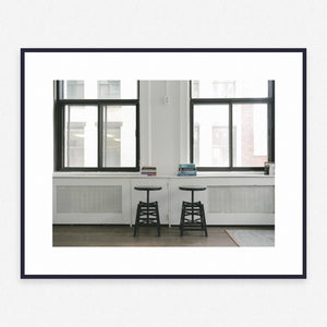 Window Poster #3099 - Print Art - Exclusive Posters and Prints Online