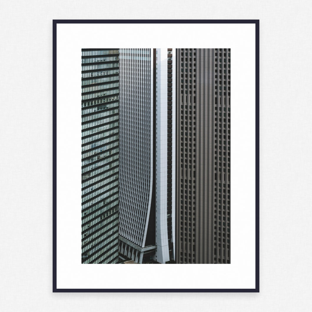 Building Poster #3156 - Print Art - Exclusive Posters and Prints Online