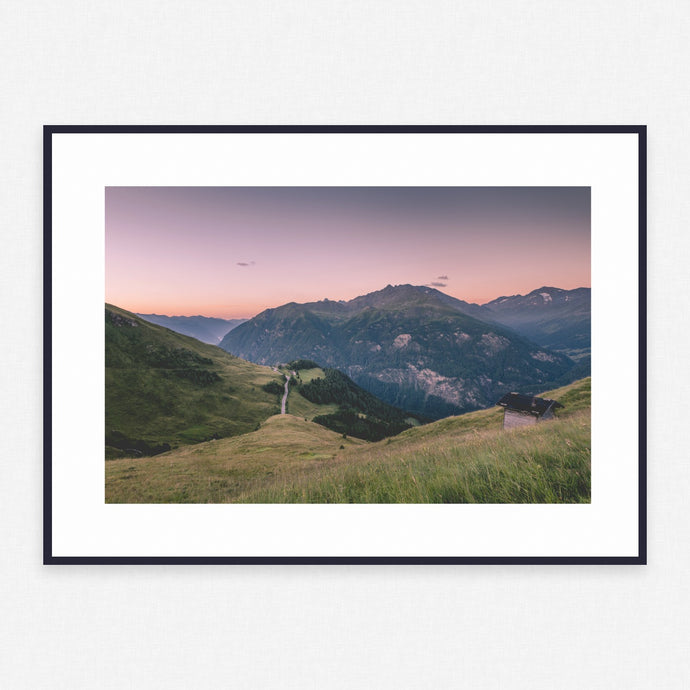 Mountain Poster #3198 - Print Art - Exclusive Posters and Prints Online