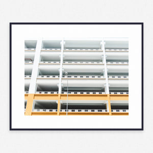 Building Poster #3204 - Print Art - Exclusive Posters and Prints Online