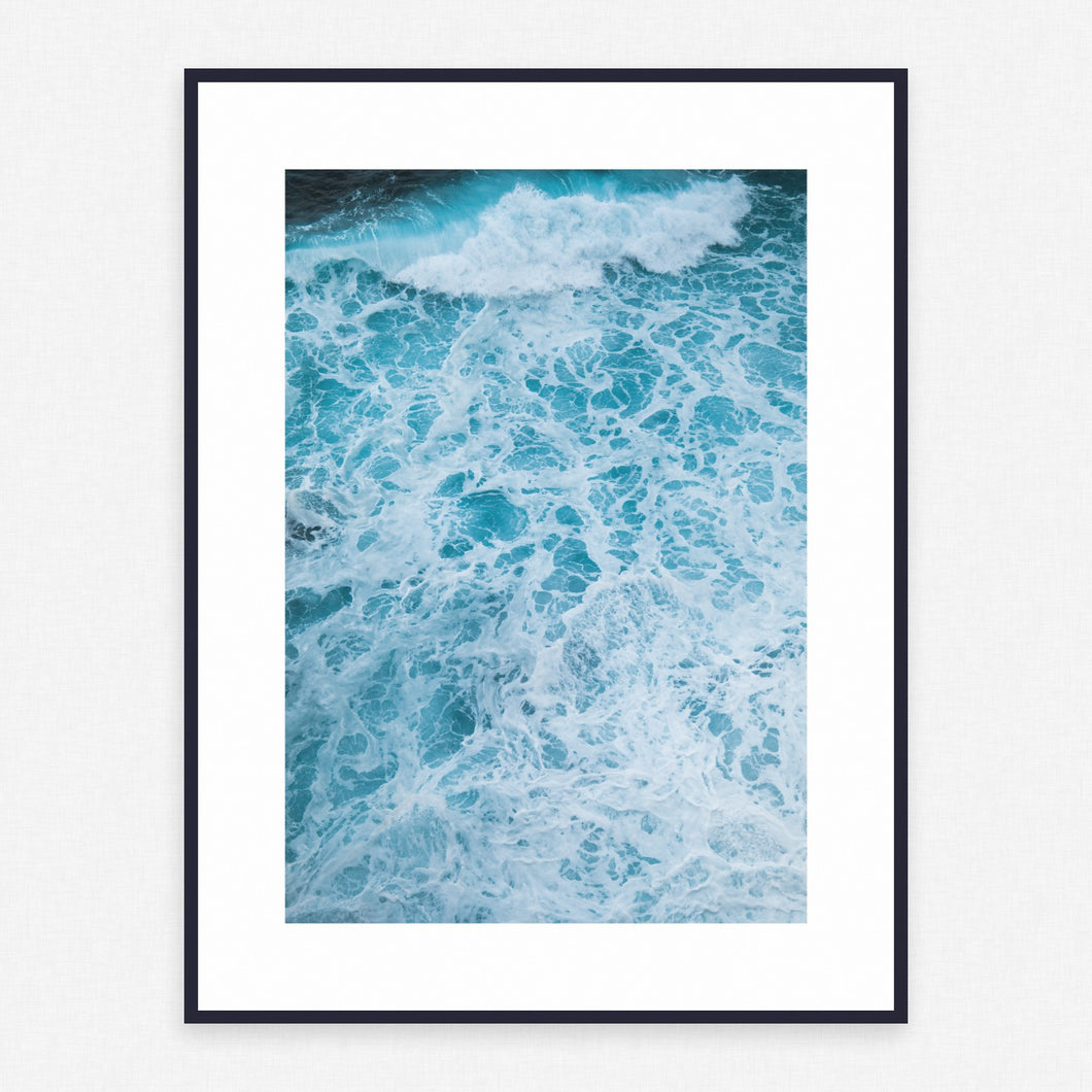 Water Poster #3233 - Print Art - Exclusive Posters and Prints Online