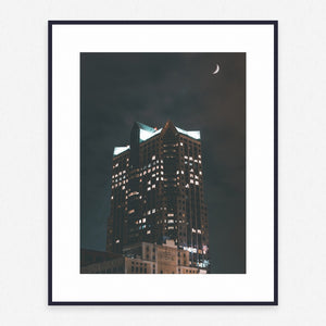 Building Poster #3335 - Print Art - Exclusive Posters and Prints Online