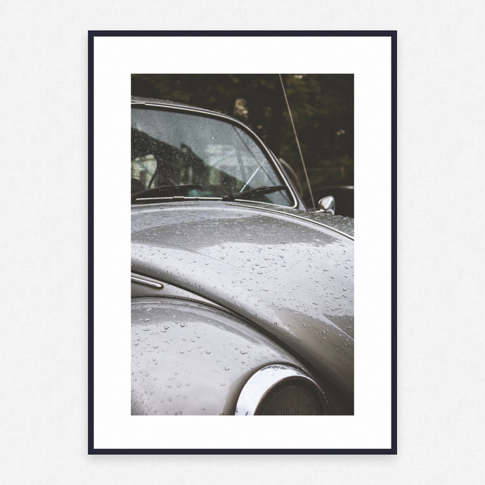Car Poster #3354 - Print Art - Exclusive Posters and Prints Online