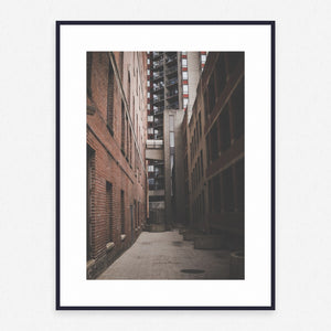 Building Poster #3355 - Print Art - Exclusive Posters and Prints Online