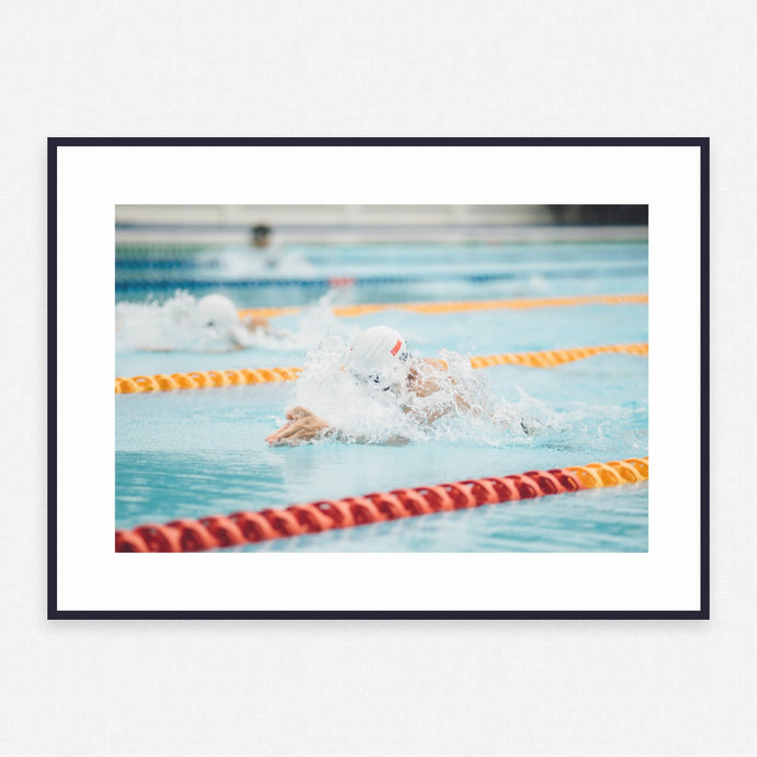 Water Poster #3673 - Print Art - Exclusive Posters and Prints Online