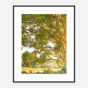 Tree Poster #3808 - Print Art - Exclusive Posters and Prints Online