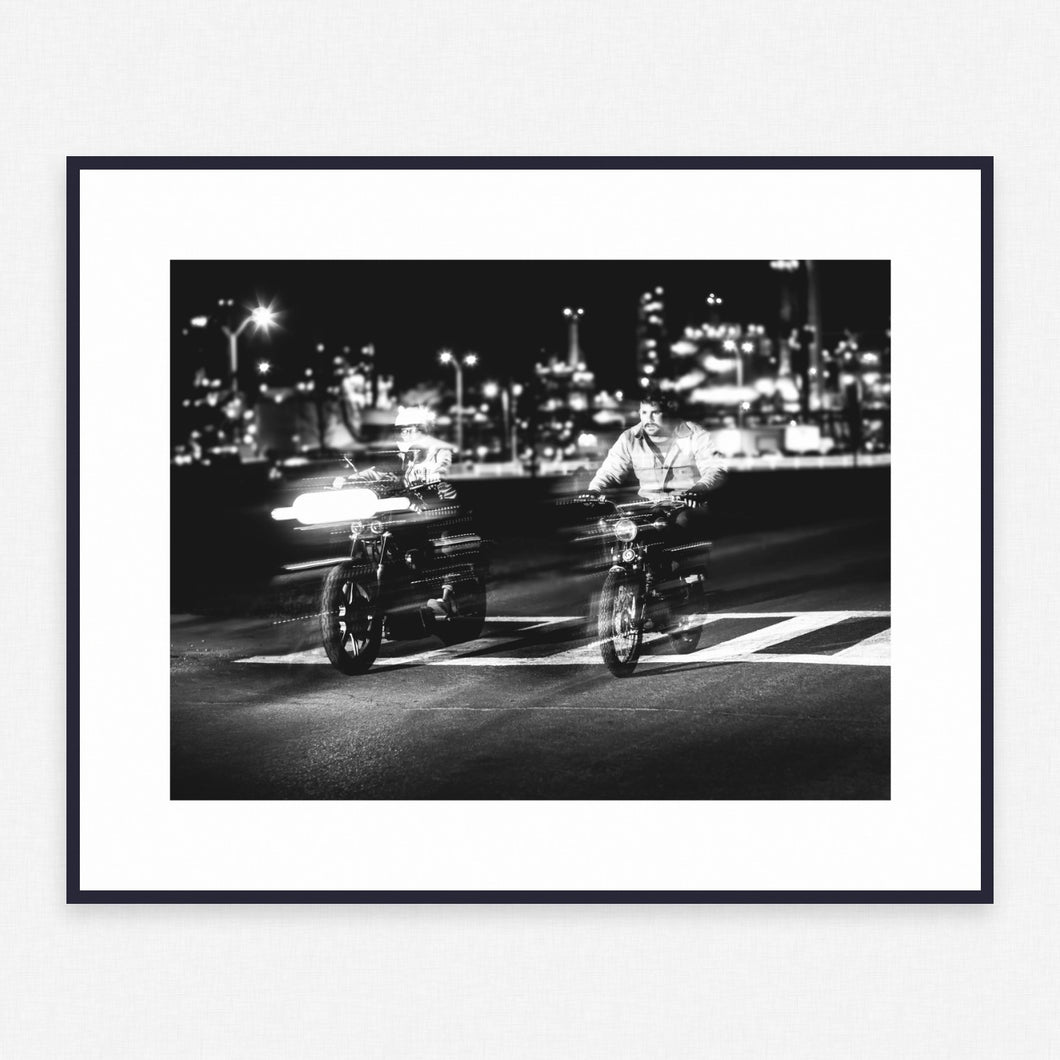 Road Poster #3869 - Print Art - Exclusive Posters and Prints Online