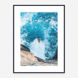 Water Poster #3894 - Print Art - Exclusive Posters and Prints Online