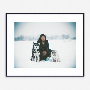 Dog Poster #4010 - Print Art - Exclusive Posters and Prints Online