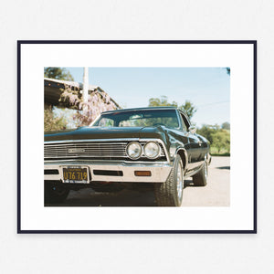 Car Poster #4279 - Print Art - Exclusive Posters and Prints Online