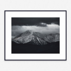 Mountain Poster #4406 - Print Art - Exclusive Posters and Prints Online