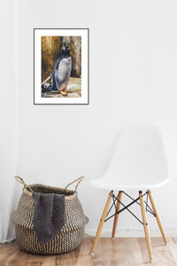Sitting Poster #4431 - Print Art - Exclusive Posters and Prints Online