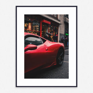 Outdoor Poster #4455 - Print Art - Exclusive Posters and Prints Online
