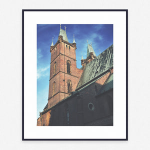 Building Poster #4604 - Print Art - Exclusive Posters and Prints Online