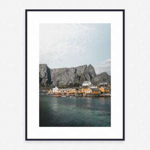 Outdoor Poster #4653 - Print Art - Exclusive Posters and Prints Online