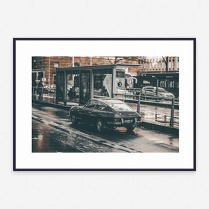 Car Poster #4656 - Print Art - Exclusive Posters and Prints Online