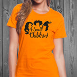 I Smell Children womens tshirt
