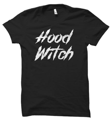 Hood Witch T-Shirt