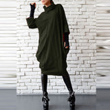 Kei Sweatshirt Dress