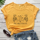 There's Magic In All Of Us T-shirt