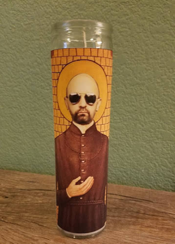 Rob Halford Saint Candle- God Of Metal!