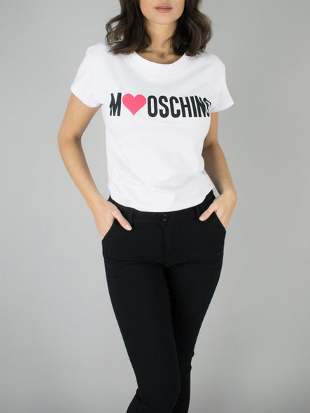 Camiseta Love Oschino