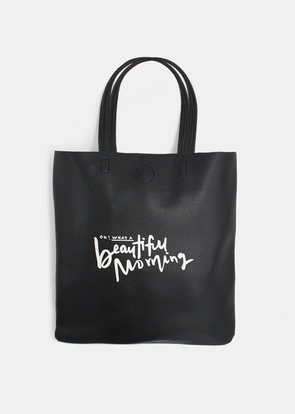 Bolso Beautiful Morning Negro