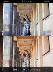10 Pro Blogger Lightroom Presets - Mobile & Desktop