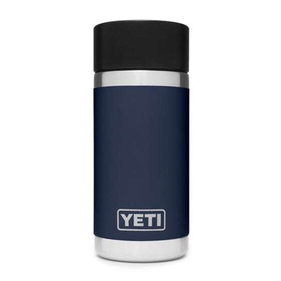 Yeti Rambler 12oz Bottle W/Hot Shot Cap