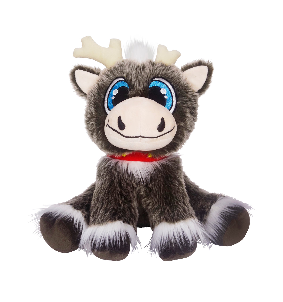 "Reindeer in Here Extra 8"" Plush Reindeer"