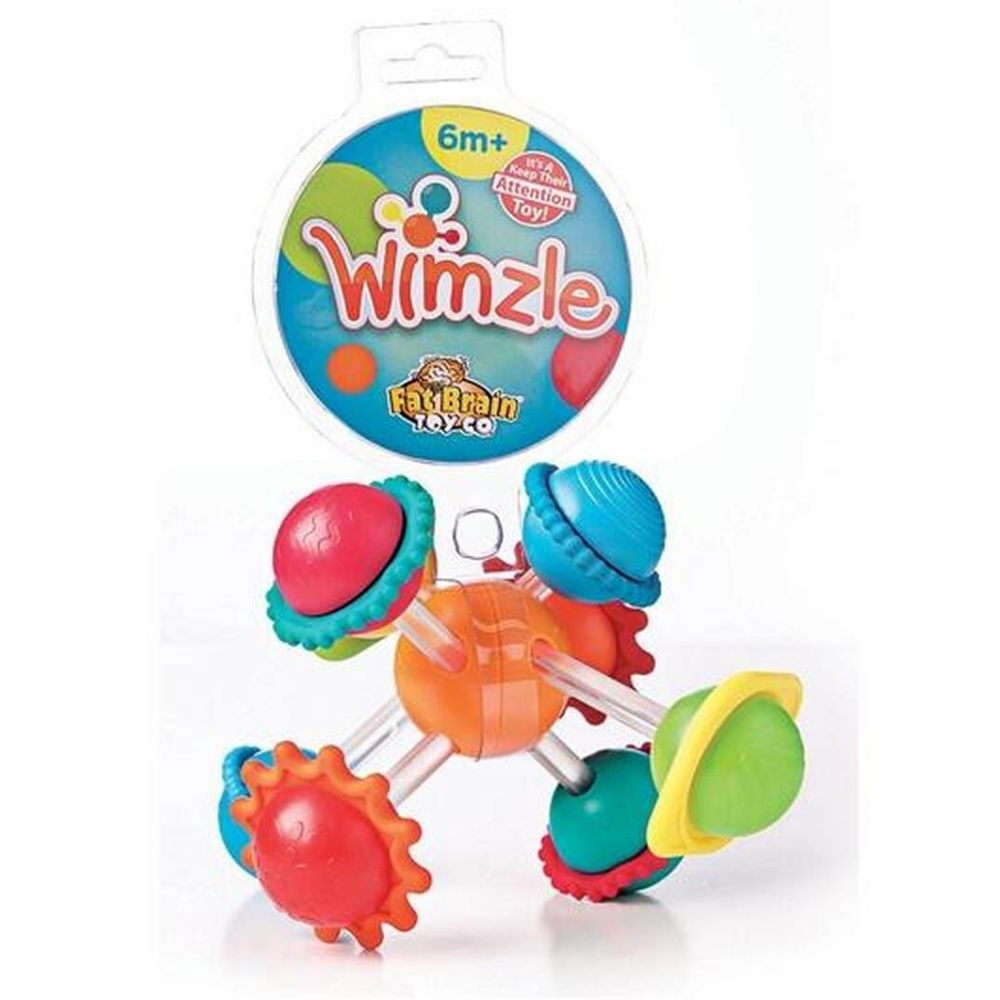 Wimzle Toy