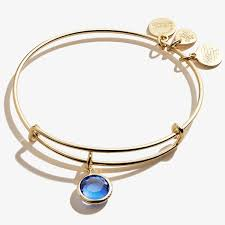 September Birthstone Bangle