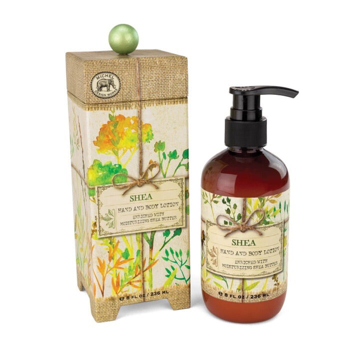 Hand & Body Lotion Michel