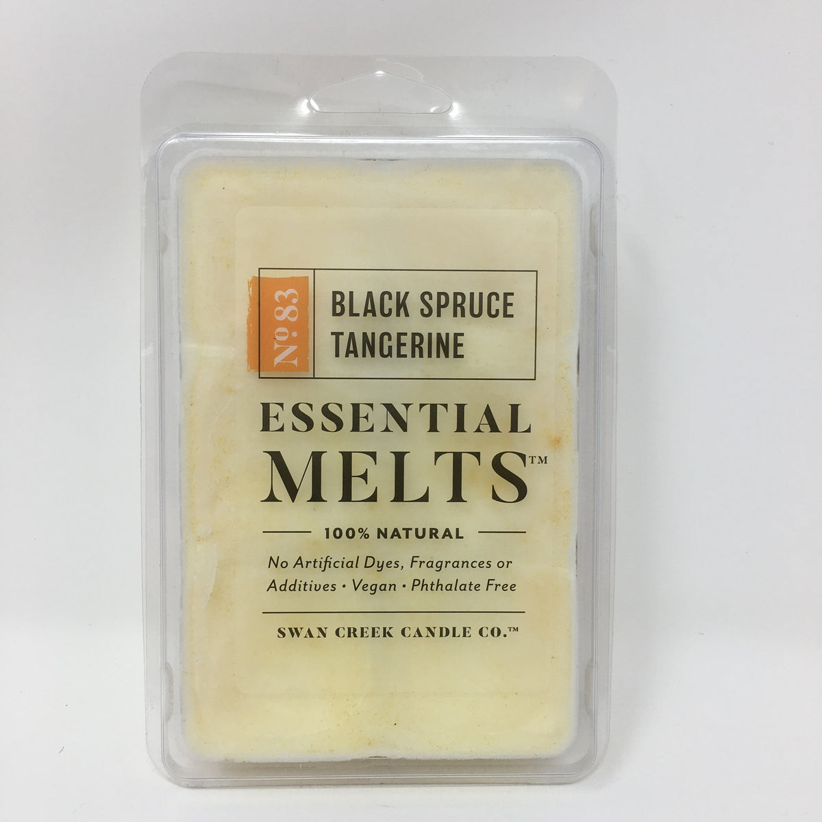 Essential Melts