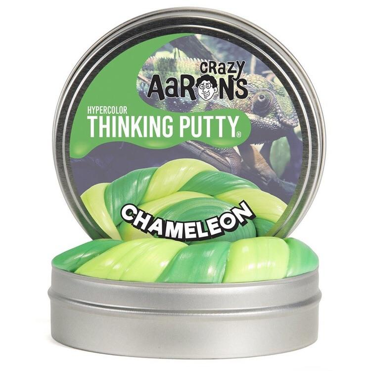 Hypercolors Thinking Putty