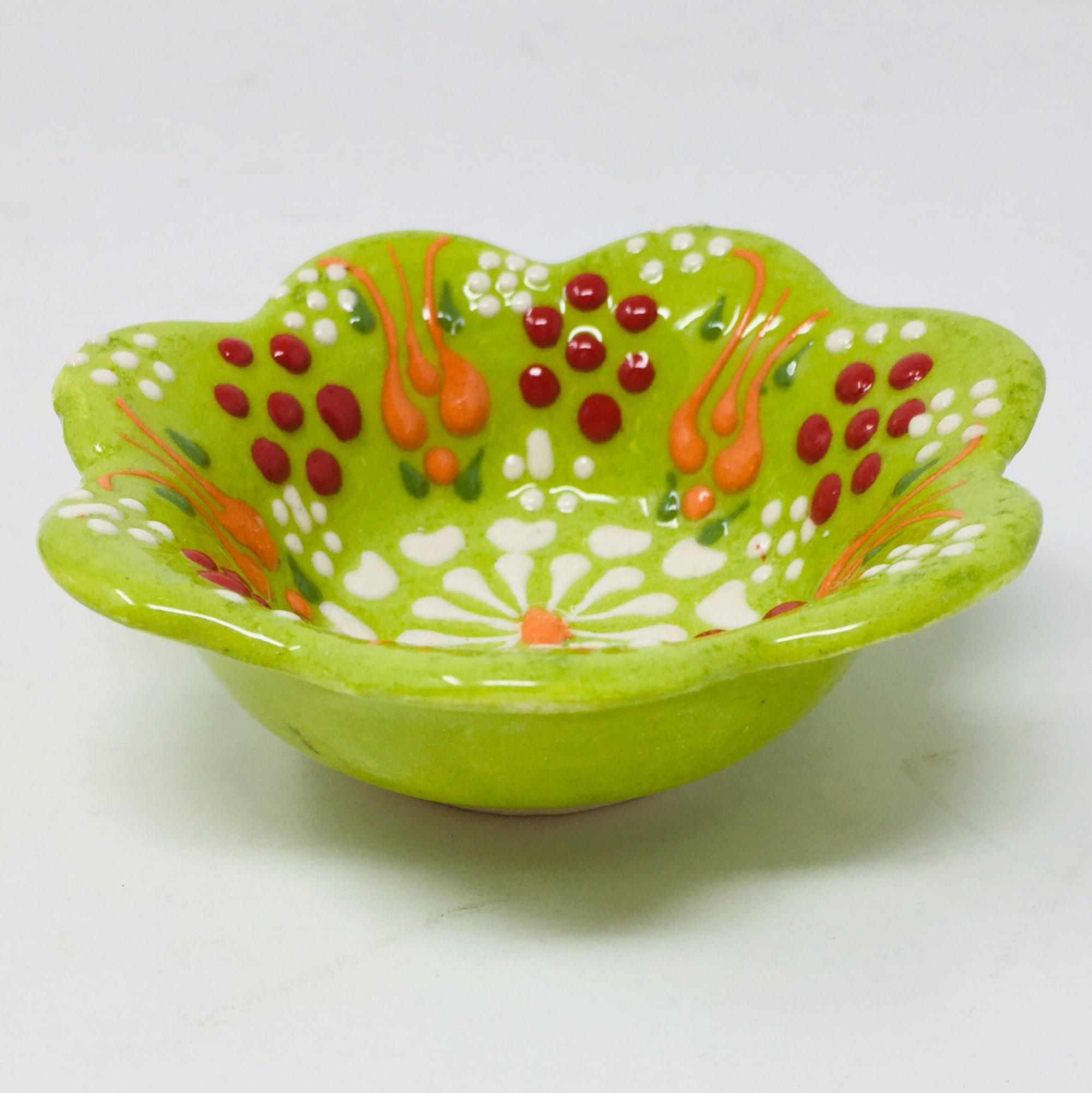 Papatya Pottery Wish Bowl