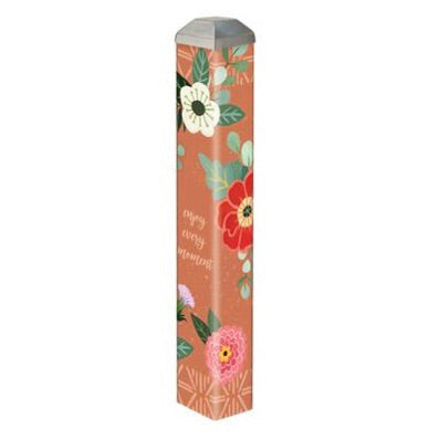 "10"" Square Mini Art Pole"