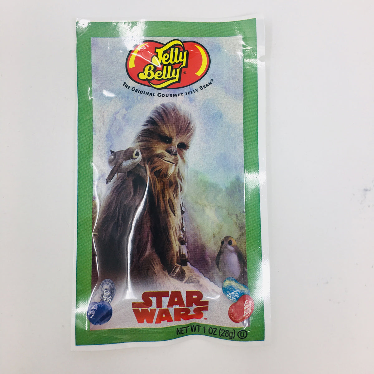 Star Wars 1oz bag Jelly Belly Jelly Beans
